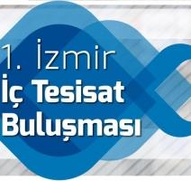 1.İzmir İç Tesisat Buluşması